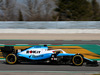 TEST F1 BARCELLONA 27 FEBBRAIO, Robert Kubica (POL) Williams Racing FW42. 27.02.2019.