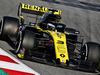 TEST F1 BARCELLONA 27 FEBBRAIO, Daniel Ricciardo (AUS) Renault Sport F1 Team RS19. 27.02.2019.