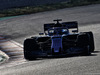 TEST F1 BARCELLONA 27 FEBBRAIO, Sergio Perez (MEX) Racing Point F1 Team RP19. 27.02.2019.