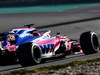 TEST F1 BARCELLONA 28 FEBBRAIO, Lance Stroll (CDN) Racing Point F1 Team RP19. 28.02.2019.