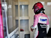 TEST F1 BARCELLONA 28 FEBBRAIO, Lance Stroll (CDN) Racing Point F1 Team. 28.02.2019.