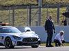TEST F1 BARCELLONA 28 FEBBRAIO, Charlie Whiting (GBR) FIA Delegate. 28.02.2019.