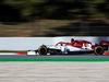 TEST F1 BARCELLONA 28 FEBBRAIO, Antonio Giovinazzi (ITA) Alfa Romeo Racing C38. 28.02.2019.