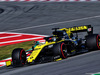 TEST F1 BARCELLONA 28 FEBBRAIO, Nico Hulkenberg (GER) Renault Sport F1 Team RS19. 28.02.2019.