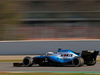 TEST F1 BARCELLONA 28 FEBBRAIO, George Russell (GBR), Williams F1 Team  28.02.2019.