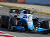 TEST F1 BARCELLONA 28 FEBBRAIO, George Russell (GBR) Williams Racing FW42. 28.02.2019.