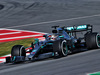 TEST F1 BARCELLONA 28 FEBBRAIO, Lewis Hamilton (GBR) Mercedes AMG F1 W10. 28.02.2019.
