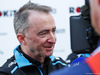 TEST F1 BARCELLONA 28 FEBBRAIO, Paddy Lowe (GBR) Williams Racing Chief Technical Officer with the media. 28.02.2019.
