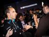 WILLIAMS LIVREA ROCKIT, Robert Kubica (POL) Williams Racing with the media. 11.02.2019.