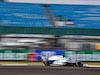 GP 70esimo ANNIVERSARIO, Nicholas Latifi (CDN) Williams Racing FW43.                                09.08.2020. Formula 1 World Championship, Rd 5, 70th Anniversary Grand Prix, Silverstone, England, Gara Day. - www.xpbimages.com, EMail: requests@xpbimages.com © Copyright: Dungan / XPB Images