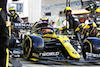 GP ABU DHABI, Esteban Ocon (FRA) Renault F1 Team RS20 makes a pit stop. 13.12.2020. Formula 1 World Championship, Rd 17, Abu Dhabi Grand Prix, Yas Marina Circuit, Abu Dhabi, Gara Day. - www.xpbimages.com, EMail: requests@xpbimages.com © Copyright: Charniaux / XPB Images