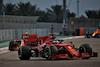 GP ABU DHABI, Sebastian Vettel (GER) Ferrari SF1000. 13.12.2020. Formula 1 World Championship, Rd 17, Abu Dhabi Grand Prix, Yas Marina Circuit, Abu Dhabi, Gara Day. - www.xpbimages.com, EMail: requests@xpbimages.com © Copyright: Batchelor / XPB Images