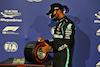 GP BAHRAIN, Lewis Hamilton (GBR) Mercedes AMG F1 celebrates with the Pirelli Pole Position Award in parc ferme. 28.11.2020. Formula 1 World Championship, Rd 15, Bahrain Grand Prix, Sakhir, Bahrain, Qualifiche Day. - www.xpbimages.com, EMail: requests@xpbimages.com © Copyright: Moy / XPB Images