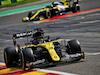GP BELGIO, Daniel Ricciardo (AUS) Renault F1 Team RS20. 30.08.2020. Formula 1 World Championship, Rd 7, Belgian Grand Prix, Spa Francorchamps, Belgium, Gara Day. - www.xpbimages.com, EMail: requests@xpbimages.com © Copyright: Batchelor / XPB Images