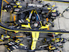 GP EIFEL, Daniel Ricciardo (AUS) Renault F1 Team RS20 makes a pit stop. 11.10.2020. Formula 1 World Championship, Rd 11, Eifel Grand Prix, Nurbugring, Germany, Gara Day. - www.xpbimages.com, EMail: requests@xpbimages.com © Copyright: Moy / XPB Images