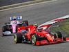 GP EIFEL, Charles Leclerc (MON) Ferrari SF1000. 11.10.2020. Formula 1 World Championship, Rd 11, Eifel Grand Prix, Nurbugring, Germany, Gara Day. - www.xpbimages.com, EMail: requests@xpbimages.com © Copyright: Batchelor / XPB Images