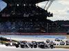 GP EIFEL, Valtteri Bottas (FIN) Mercedes AMG F1 W11 davanti a Lewis Hamilton (GBR) Mercedes AMG F1 W11 at the partenza of the race. 11.10.2020. Formula 1 World Championship, Rd 11, Eifel Grand Prix, Nurbugring, Germany, Gara Day. - www.xpbimages.com, EMail: requests@xpbimages.com © Copyright: Batchelor / XPB Images