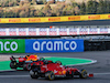GP EIFEL, Charles Leclerc (MON) Ferrari SF1000 e Max Verstappen (NLD) Red Bull Racing RB16 battle for position. 11.10.2020. Formula 1 World Championship, Rd 11, Eifel Grand Prix, Nurbugring, Germany, Gara Day. - www.xpbimages.com, EMail: requests@xpbimages.com © Copyright: XPB Images