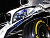 GP EIFEL, Nicholas Latifi (CDN) Williams Racing FW43. 10.10.2020. Formula 1 World Championship, Rd 11, Eifel Grand Prix, Nurbugring, Germany, Qualifiche Day. - www.xpbimages.com, EMail: requests@xpbimages.com © Copyright: Bearne / XPB Images