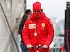 GP EIFEL, Sebastian Vettel (GER) Ferrari. 09.10.2020. Formula 1 World Championship, Rd 11, Eifel Grand Prix, Nurbugring, Germany, Practice Day. - www.xpbimages.com, EMail: requests@xpbimages.com © Copyright: Moy / XPB Images