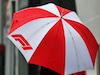 GP EIFEL, Paddock Atmosfera - F1 Umbrella. 09.10.2020. Formula 1 World Championship, Rd 11, Eifel Grand Prix, Nurbugring, Germany, Practice Day. - www.xpbimages.com, EMail: requests@xpbimages.com © Copyright: Moy / XPB Images