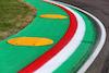 GP EMILIA ROMAGNA, Circuit Atmosfera - kerb detail. 29.10.2020. Formula 1 World Championship, Rd 13, Emilia Romagna Grand Prix, Imola, Italy, Preparation Day. - www.xpbimages.com, EMail: requests@xpbimages.com © Copyright: Moy / XPB Images