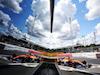 GP GRAN BRETAGNA, Carlos Sainz Jr (ESP) McLaren MCL35. 02.08.2020. Formula 1 World Championship, Rd 4, British Grand Prix, Silverstone, England, Gara Day. - www.xpbimages.com, EMail: requests@xpbimages.com © Copyright: Moy / XPB Images