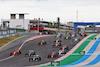 GP PORTOGALLO, Lewis Hamilton (GBR) Mercedes AMG F1 W11 davanti a at the partenza of the race. 25.10.2020. Formula 1 World Championship, Rd 12, Portuguese Grand Prix, Portimao, Portugal, Gara Day. - www.xpbimages.com, EMail: requests@xpbimages.com © Copyright: Batchelor / XPB Images