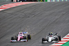GP PORTOGALLO, (L to R): Lance Stroll (CDN) Racing Point F1 Team RP20 e Pierre Gasly (FRA) AlphaTauri AT01 battle for position. 25.10.2020. Formula 1 World Championship, Rd 12, Portuguese Grand Prix, Portimao, Portugal, Gara Day. - www.xpbimages.com, EMail: requests@xpbimages.com © Copyright: Batchelor / XPB Images