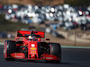 GP PORTOGALLO, Sebastian Vettel (GER), Ferrari 24.10.2020. Formula 1 World Championship, Rd 12, Portuguese Grand Prix, Portimao, Portugal, Qualifiche Day.- www.xpbimages.com, EMail: requests@xpbimages.com © Copyright: Charniaux / XPB Images