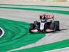 GP PORTOGALLO, Romain Grosjean (FRA) Haas F1 Team VF-20 runs wide. 23.10.2020. Formula 1 World Championship, Rd 12, Portuguese Grand Prix, Portimao, Portugal, Practice Day. - www.xpbimages.com, EMail: requests@xpbimages.com © Copyright: Batchelor / XPB Images