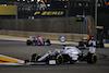 GP SAKHIR, Jack Aitken (GBR) / (KOR) Williams Racing FW43. 06.12.2020. Formula 1 World Championship, Rd 16, Sakhir Grand Prix, Sakhir, Bahrain, Gara Day. - www.xpbimages.com, EMail: requests@xpbimages.com © Copyright: Batchelor / XPB Images