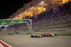 GP SAKHIR, Lando Norris (GBR) McLaren MCL35 e Sebastian Vettel (GER) Ferrari SF1000. 06.12.2020. Formula 1 World Championship, Rd 16, Sakhir Grand Prix, Sakhir, Bahrain, Gara Day. - www.xpbimages.com, EMail: requests@xpbimages.com © Copyright: Bearne / XPB Images