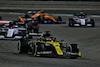 GP SAKHIR, Daniel Ricciardo (AUS) Renault F1 Team RS20. 06.12.2020. Formula 1 World Championship, Rd 16, Sakhir Grand Prix, Sakhir, Bahrain, Gara Day. - www.xpbimages.com, EMail: requests@xpbimages.com © Copyright: Moy / XPB Images
