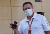 GP SAKHIR, Zak Brown (USA) McLaren Executive Director. 03.12.2020. Formula 1 World Championship, Rd 16, Sakhir Grand Prix, Sakhir, Bahrain, Preparation Day. - www.xpbimages.com, EMail: requests@xpbimages.com © Copyright: Batchelor / XPB Images