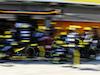 GP SPAGNA, Daniel Ricciardo (AUS) Renault F1 Team RS20 makes a pit stop. 16.08.2020. Formula 1 World Championship, Rd 6, Spanish Grand Prix, Barcelona, Spain, Gara Day. - www.xpbimages.com, EMail: requests@xpbimages.com © Copyright: Charniaux / XPB Images