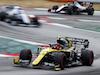 GP SPAGNA, Esteban Ocon (FRA) Renault F1 Team RS20. 16.08.2020. Formula 1 World Championship, Rd 6, Spanish Grand Prix, Barcelona, Spain, Gara Day. - www.xpbimages.com, EMail: requests@xpbimages.com © Copyright: Batchelor / XPB Images
