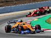 GP SPAGNA, Lando Norris (GBR) McLaren MCL35. 16.08.2020. Formula 1 World Championship, Rd 6, Spanish Grand Prix, Barcelona, Spain, Gara Day. - www.xpbimages.com, EMail: requests@xpbimages.com © Copyright: Batchelor / XPB Images
