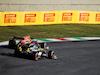 GP TOSCANA FERRARI 1000, Daniel Ricciardo (AUS) Renault F1 Team RS20 e Alexander Albon (THA) Red Bull Racing RB16 battle for position. 13.09.2020. Formula 1 World Championship, Rd 9, Tuscan Grand Prix, Mugello, Italy, Gara Day. - www.xpbimages.com, EMail: requests@xpbimages.com © Copyright: Batchelor / XPB Images