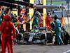 GP TOSCANA FERRARI 1000, Valtteri Bottas (FIN) Mercedes AMG F1 W11 makes a pit stop. 13.09.2020. Formula 1 World Championship, Rd 9, Tuscan Grand Prix, Mugello, Italy, Gara Day. - www.xpbimages.com, EMail: requests@xpbimages.com © Copyright: Moy / XPB Images