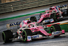 GP TURCHIA, Lance Stroll (CDN) Racing Point F1 Team RP20. 15.11.2020. Formula 1 World Championship, Rd 14, Turkish Grand Prix, Istanbul, Turkey, Gara Day. - www.xpbimages.com, EMail: requests@xpbimages.com © Copyright: Batchelor / XPB Images