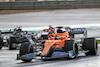 GP TURCHIA, Carlos Sainz Jr (ESP) McLaren MCL35. 15.11.2020. Formula 1 World Championship, Rd 14, Turkish Grand Prix, Istanbul, Turkey, Gara Day. - www.xpbimages.com, EMail: requests@xpbimages.com © Copyright: Staley / XPB Images