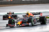 GP TURCHIA, Alexander Albon (THA) Red Bull Racing RB16. 15.11.2020. Formula 1 World Championship, Rd 14, Turkish Grand Prix, Istanbul, Turkey, Gara Day. - www.xpbimages.com, EMail: requests@xpbimages.com © Copyright: Staley / XPB Images