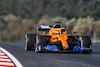 GP TURCHIA, Carlos Sainz Jr (ESP) McLaren MCL35. 13.11.2020 Formula 1 World Championship, Rd 14, Turkish Grand Prix, Istanbul, Turkey, Practice Day. - www.xpbimages.com, EMail: requests@xpbimages.com © Copyright: Staley / XPB Images