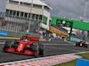 GP UNGHERIA, Sebastian Vettel (GER) Ferrari SF1000. 19.07.2020. Formula 1 World Championship, Rd 3, Hungarian Grand Prix, Budapest, Hungary, Gara Day. - www.xpbimages.com, EMail: requests@xpbimages.com © Copyright: Batchelor / XPB Images