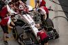 YOUNG DRIVER TEST ABU DHABI, Callum Ilott (GBR) Alfa Romeo Racing C39 Test Driver. 15.12.2020. Formula 1 Testing, Yas Marina Circuit, Abu Dhabi, Tuesday. - www.xpbimages.com, EMail: requests@xpbimages.com © Copyright: Bearne / XPB Images