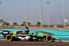 YOUNG DRIVER TEST ABU DHABI, Fernando Alonso (ESP) Renault F1 Team RS20.