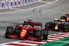 GP AUSTRIA, Charles Leclerc (MON) Ferrari SF-21. 04.07.2021. Formula 1 World Championship, Rd 9, Austrian Grand Prix, Spielberg, Austria, Gara Day. - www.xpbimages.com, EMail: requests@xpbimages.com © Copyright: Batchelor / XPB Images
