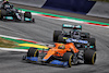 GP AUSTRIA, Lando Norris (GBR) McLaren MCL35M. 04.07.2021. Formula 1 World Championship, Rd 9, Austrian Grand Prix, Spielberg, Austria, Gara Day. - www.xpbimages.com, EMail: requests@xpbimages.com © Copyright: Charniaux / XPB Images