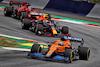 GP AUSTRIA, Daniel Ricciardo (AUS) McLaren MCL35M. 04.07.2021. Formula 1 World Championship, Rd 9, Austrian Grand Prix, Spielberg, Austria, Gara Day. - www.xpbimages.com, EMail: requests@xpbimages.com © Copyright: Charniaux / XPB Images